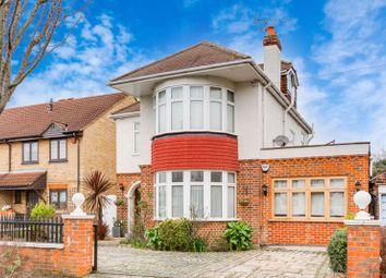 5 bed detached house for sale in Cavendish Road, New Malden KT3