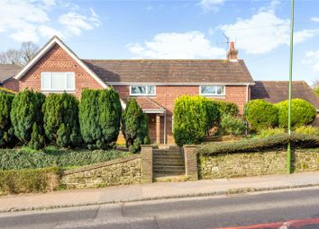 Thumbnail 4 bedroom detached house for sale in Haslemere Road, Fernhurst, Haslemere, Surrey