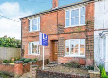 Thumbnail 2 bed cottage to rent in Elmbridge Road, Cranleigh