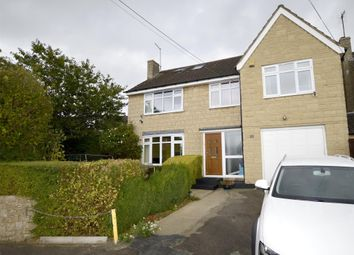 Thumbnail 5 bed property for sale in Westend, Dursley, Gloucestershire
