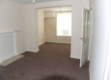 Thumbnail 2 bedroom terraced house to rent in Llangyfelach Road, Brynhyfryd, Swansea