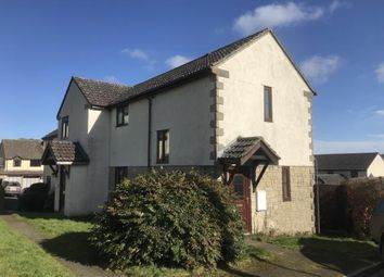 Thumbnail 2 bed end terrace house for sale in Yarcombe, Honiton, Devon