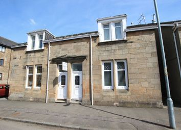 Thumbnail 3 bed end terrace house for sale in Bruce Street, Dumbarton