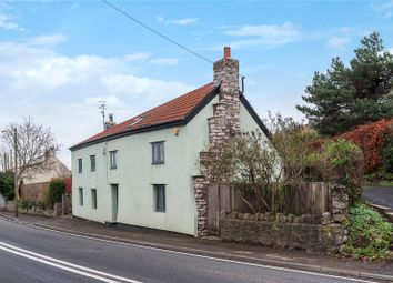 Thumbnail 3 bed detached house for sale in Main Road, Cleeve, Bristol