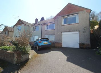 Thumbnail 4 bed semi-detached house for sale in Walston Road, Wenvoe, Cardiff