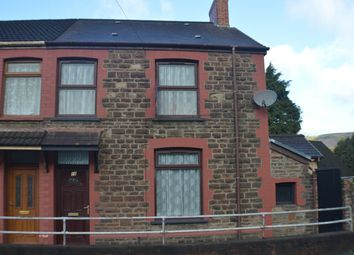 Thumbnail 2 bed terraced house for sale in Dyffryn Road, Port Talbot