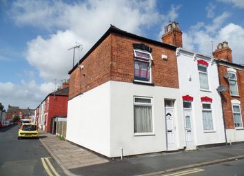Thumbnail 2 bed end terrace house for sale in Weatherill Street, Goole