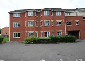 Thumbnail 2 bed flat to rent in Brookhey, Hyde