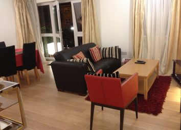 Thumbnail 2 bed flat to rent in Pavillions, Clarence Road, Windsor