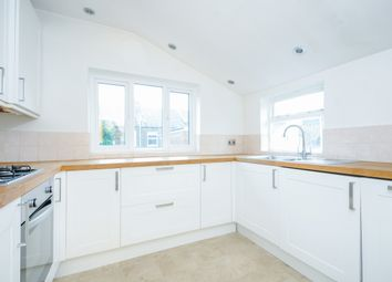 Thumbnail 2 bed flat to rent in Kinnoul Road, London