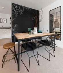 Thumbnail 2 bed flat for sale in The Iron Works, Pomeroy Street