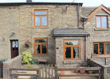 Thumbnail 2 bed cottage for sale in Long Hey Lane, Pickup Bank, Darwen