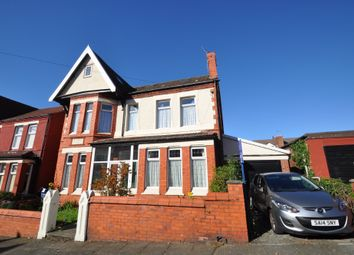 Thumbnail 6 bed detached house for sale in Stoneby Drive, Wallasey