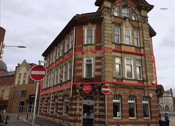 Thumbnail Office to let in York Chambers, First Floor, York Street, Swansea
