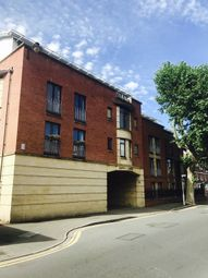 Thumbnail 1 bed flat to rent in The Penthouse, Crown Green Court, Worcester