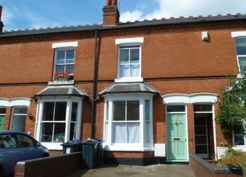 Thumbnail 3 bedroom terraced house to rent in Trafalgar Road, Moseley, Birmingham