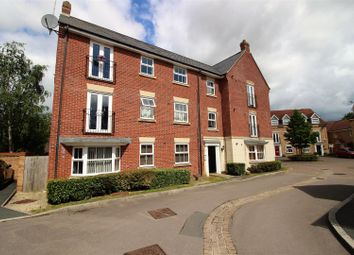 Thumbnail 2 bedroom flat for sale in Stackpole Crescent, Oakhurst, Swindon