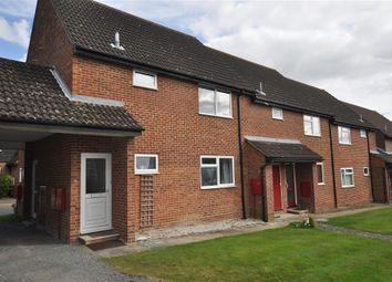 Thumbnail 1 bed property to rent in De Bohun Court, Saffron Walden