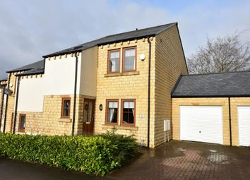 Thumbnail 3 bed semi-detached house for sale in Clarkson Close, Burnley