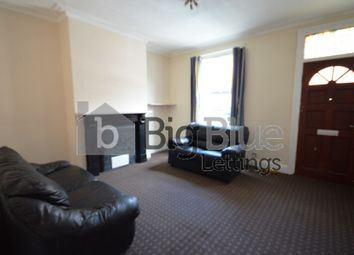 Thumbnail 3 bed property to rent in Thornville Street, Hyde Park, Three Bed, Leeds