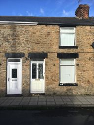 Thumbnail 2 bed cottage to rent in Chapel Street, Evenwood