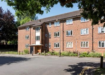 Thumbnail 3 bed flat for sale in Whitnell Way, London