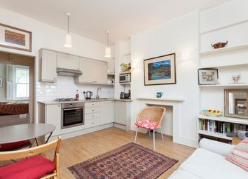Thumbnail Flat to rent in Caithness Road, London