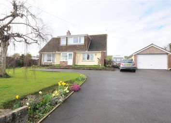 4 bed bungalow for sale in Meadgate, Camerton, Bath BA2