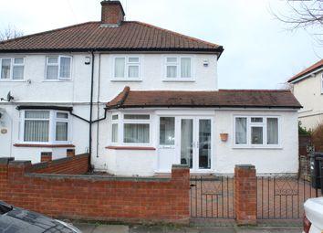 2 bed semi-detached house for sale in Malvern Road, Enfield EN3