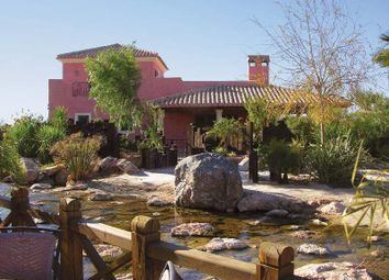 Thumbnail 4 bed cottage for sale in 04610 Las Cunas, Almería, Spain