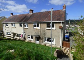 Thumbnail 3 bed property to rent in Coedmawr, Ponthenry, Llanelli