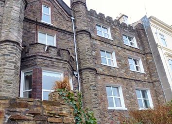 Thumbnail 2 bed flat to rent in Fort Anne Road, Douglas, Isle Of Man