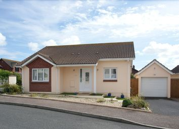Thumbnail 2 bed detached bungalow for sale in Washbourne Close, Brixham