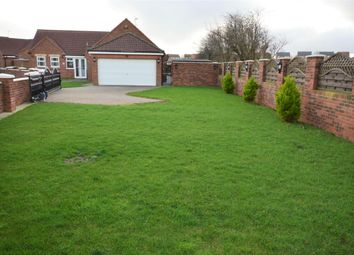 Thumbnail 3 bed detached bungalow for sale in Brigg Road, Filey