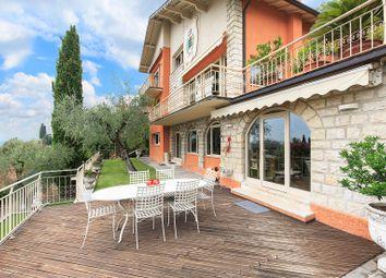 Thumbnail Villa for sale in Gardone Riviera, Brescia, Lombardia