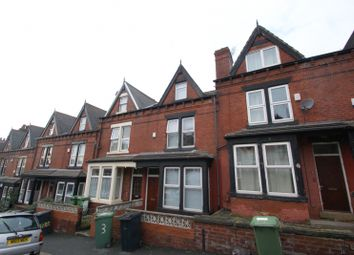 Thumbnail 6 bed terraced house to rent in Richmond Mount, Headingley, Leeds
