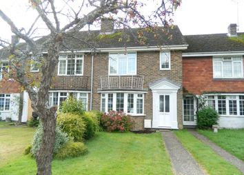 Thumbnail 3 bed property to rent in North Parade, Horsham