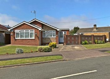 Thumbnail 3 bed bungalow for sale in Caister On Sea, Great Yarmouth, Norfolk