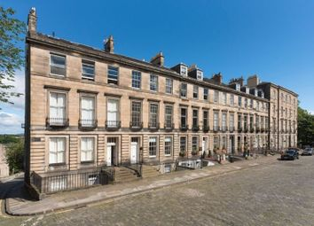 Thumbnail 3 bed flat for sale in Gloucester Place, Edinburgh