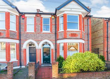Durban Road West, Watford, Hertfordshire WD18. 4 bed semi-detached house