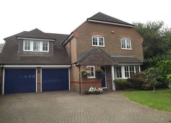 Thumbnail 5 bed property to rent in Shires Close, Ringwood