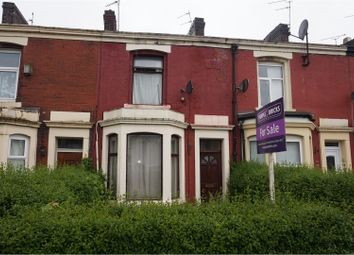 Thumbnail 2 bed terraced house for sale in Whalley New Road, Roe Lee, Blackburn