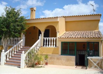 Thumbnail 6 bed detached house for sale in Urb La Escuera, La Marina, Alicante, Valencia, Spain
