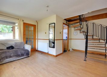 Thumbnail 1 bedroom semi-detached house to rent in Hambledon Close, Hillingdon, Middlesex