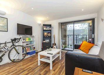 Thumbnail 1 bedroom flat to rent in Spitalfields, London, London