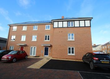Thumbnail 2 bed flat for sale in Stafford Road, Off Buckingham Road, Aylesbury