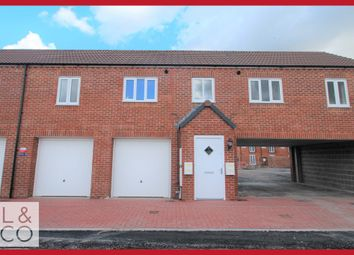 Thumbnail 1 bed flat to rent in Swan Crescent, Lysaght Village, Newport