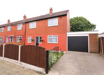 Thumbnail 3 bedroom property for sale in Linden Road, Denton, Manchester