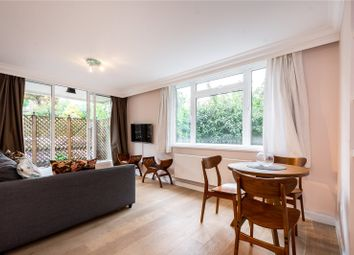 Thumbnail 2 bedroom flat for sale in Eton Road, Belsize Park, London