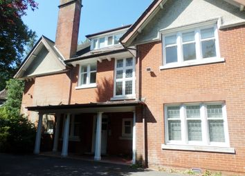 Thumbnail 2 bedroom flat to rent in St. Anthonys Road, Bournemouth